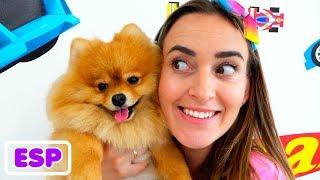 Download lagu Vlad y Nikita Colección de videos con animales