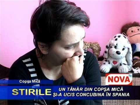 CRIMA SPANIA