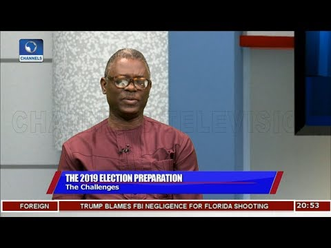 State Of The Nation: Nigeria Under The Buhari Government Pt.2 |Politics Today|