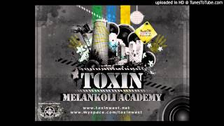 Toxin Feat Nebula - Ruhani Bir Sebep (Melankoli Academy / 2009)