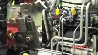 DVD L'hydraulique du tracteur - In Situ experts Hydrauliciens 2012