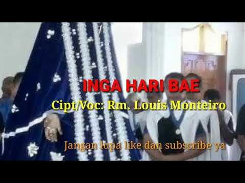 Lagu Nagi Terbaru: INGA HARI BAE