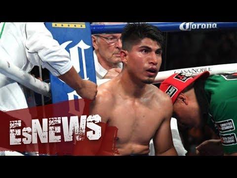 Mikey Garcia Reaction To Lomachenko Win Over Rigondeaux EsNews Boxing