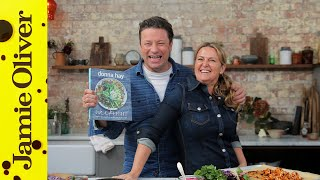 Chipotle Chicken Tacos | Jamie Oliver & Donna Hay