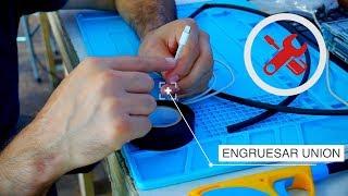Como reparar tu cable de iPhone lightning o Android