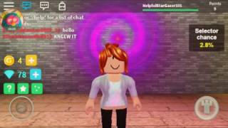 The Weirdest Questions Ever on Roblox