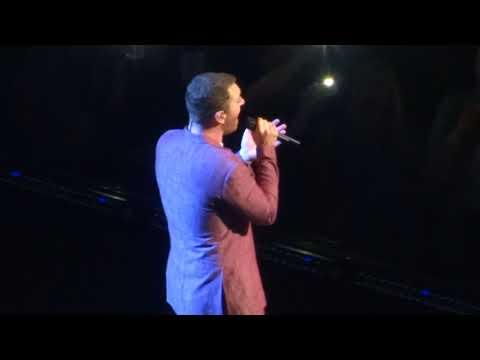Sam Smith - Latch (Live)