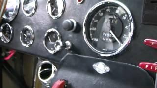 Porn Star Jack Lawrence's 1965 Shelby Daytona Cobra Coupe' FFR Factory Five Racing