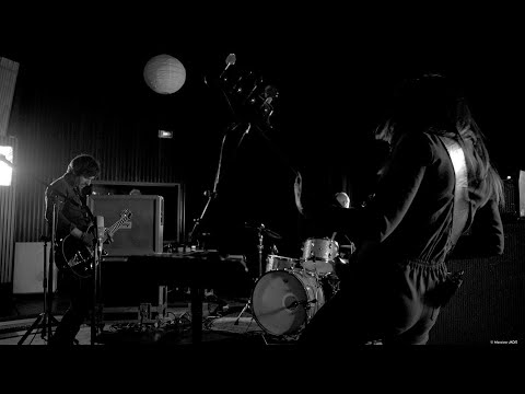 Almeria - Noir - Session Live