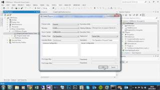 A more advanced plugin showing how to update values on an entity. T...