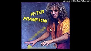 Watch Peter Frampton May I Baby video