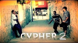CLASSIC STYLERS TV - POPPING CYPHER 2