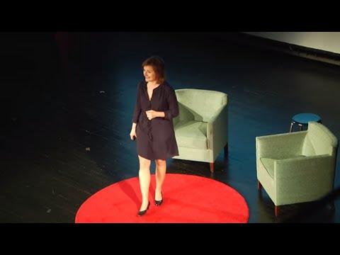 Creating Peace in Your Divorce | Jennifer Gardella | TEDxFordhamUniversity