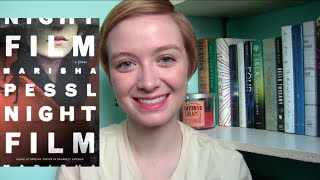 Book Review: Night Film Thumbnail