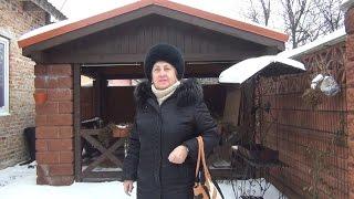 Покупки во ФРЕШе,на рынке  в  г.Ровно