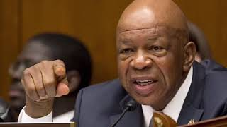 Rep. Elijah Cummings Upset Over Trump's 'Child Internment Camps'