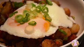 Corned Beef Hash - March 26, 2015