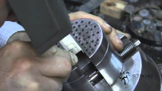 Wilson Capron   Bit and Spur Maker