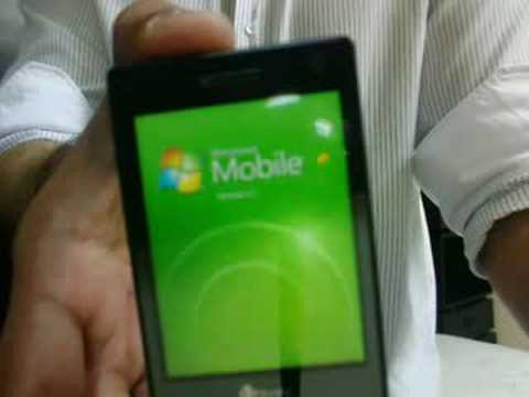Rebel Sim Card Unlocking HTC Touch Diamond