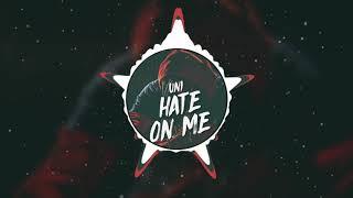 Yahmeyl UNI - Hate On Me (EXCLUSIVE PREMIER)