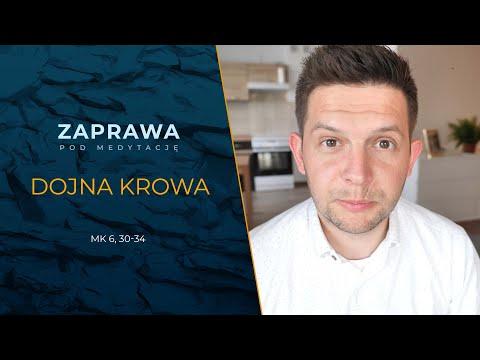 Download ZAPRAWA [Mk 6, 30-34] - Dojna Krowa