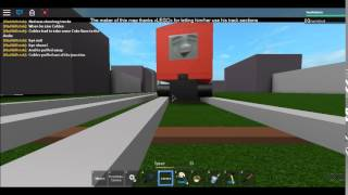 GWE ROBLOX Tales Season 1 Episode 1: Shane To The Rescue