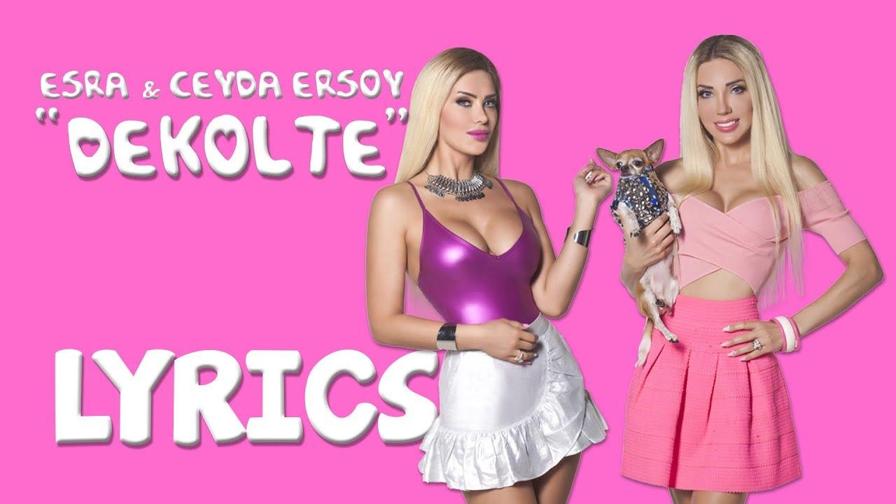 Esra Ceyda Ersoy Nude Photos 11