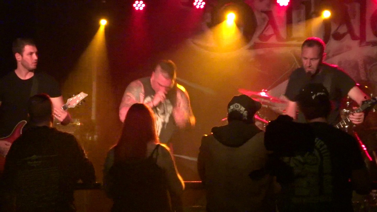 Awesome The Basement Canberra Part - 3: Na Maza - THE STRENGTH @ The Basement, Canberra, 06/04/2017