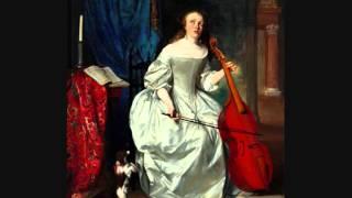 "Liana Pereira plays ""Sonate D-Dur ""(C.F.Abel)"