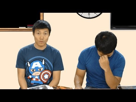 Diary of an Asian Kid: School Nightmares