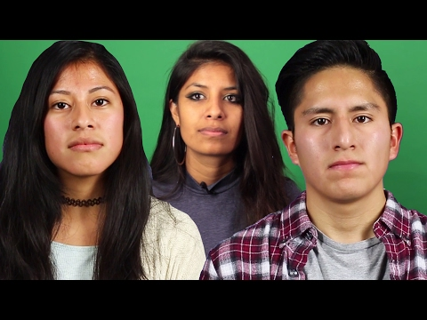 I Am An Undocumented Student