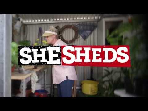 Vote Now WIYS She Sheds 15secs