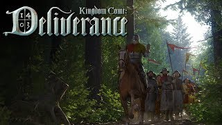 Kingdom Come: Deliverance -- recenzja