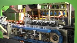 Автомат выдува ПЭТ бутылок(, 2012-03-13T03:29:08.000Z)
