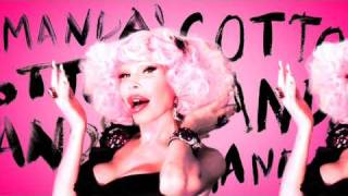 AMANDA LEPORE Cotton Candy video directed by Bec Stupak