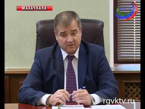 В компании «Газпром трансгаз Махачкала» прошла пресс-конференция нового руководителя
