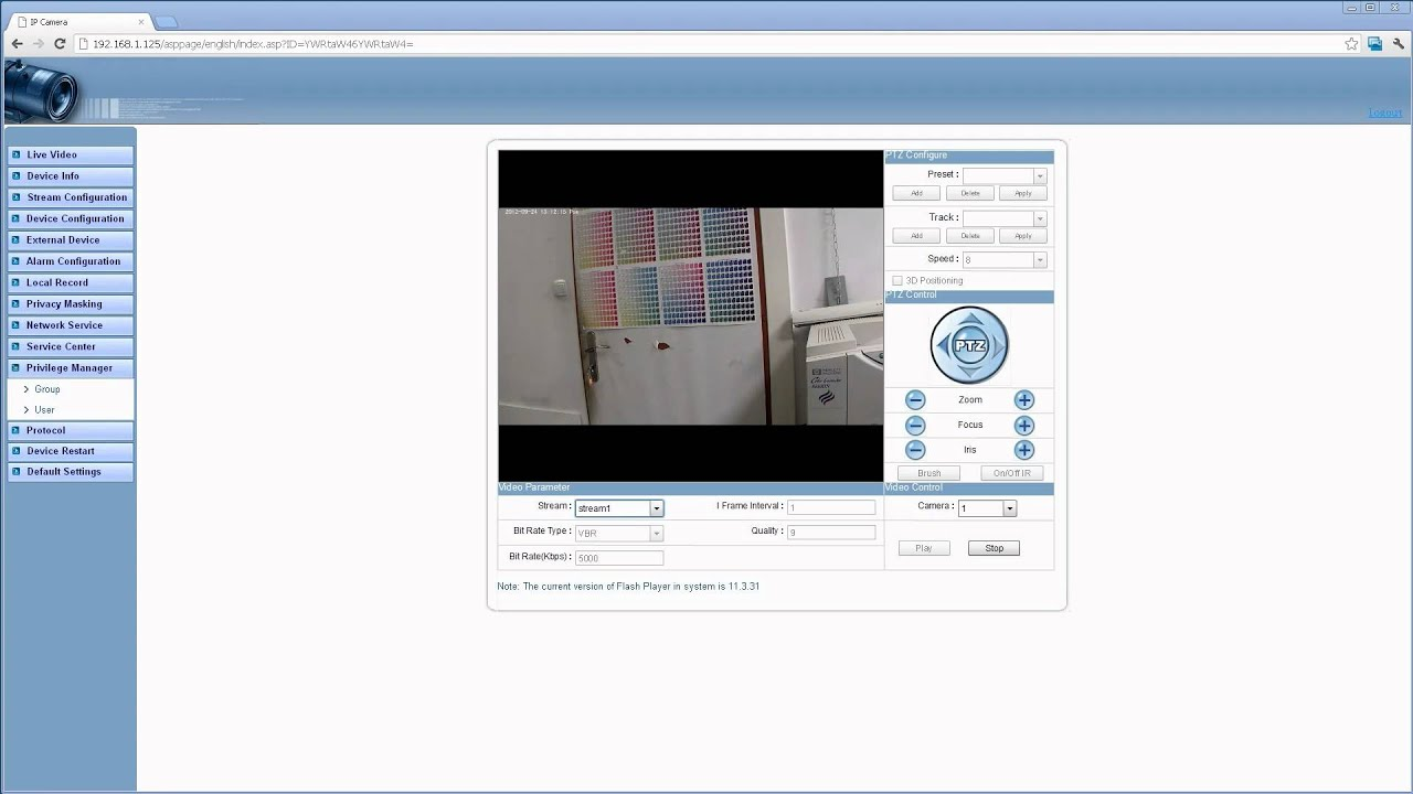How to connect IP cameras to SIGNAL DVR/NVR