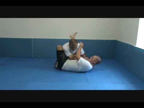 Armbar from the Guard - Revisited