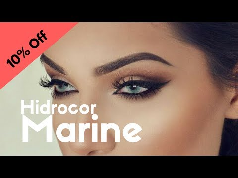 HIDROCOR MARINE (SOLOTICA CONTACTS) + Code 10% OFF at Vision Marketplace: BESTCONTACTS
