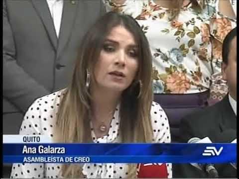 Asambleístas denuncian nexos con Seguros Sucre
