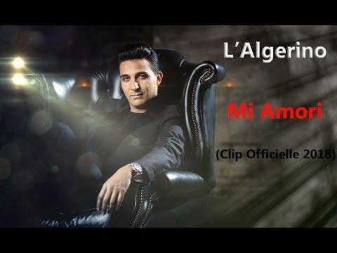 algerino mi amor