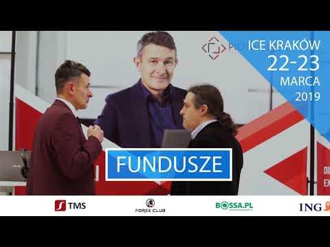 Invest Cuffs 2019 22 -23 marca w Krakowie