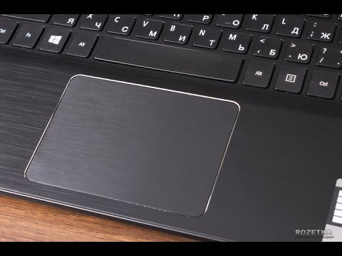 Acer Aspire V5-573 Synaptics Touchpad Driver for Mac Download
