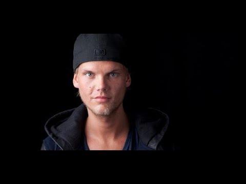 Mit 28 Jahren: Schwedischer Musiker Avicii ist tot