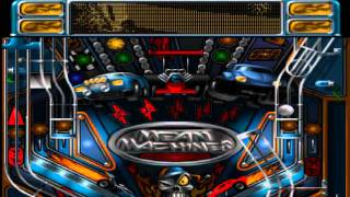 Amiga - Slam Tilt - Mean Machines - 2,596,076,480