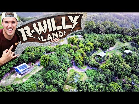 WELCOME TO RWILLY LAND!