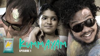 KUMMAYAM WEBSERIES INTRO EP#1