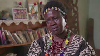סוף לנישואי הילדות: הצ'יף שמצילה קטינות ממחנות מין