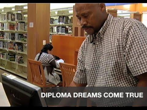 Free, Accredited High School Diplomas