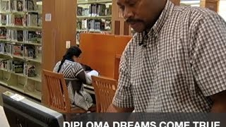 Free, Accredited High School Diplomas